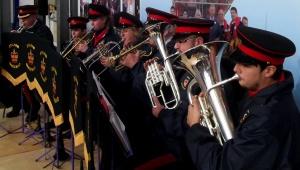 Christma Brass Band
