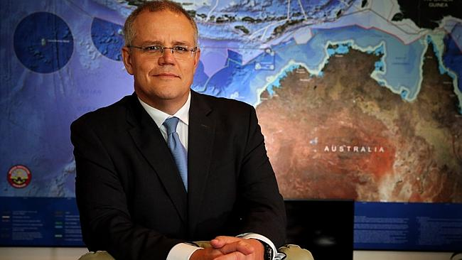 Toilet Paper Shortage Results In ScoMo Calling In The Army To Guard Engadine Maccas