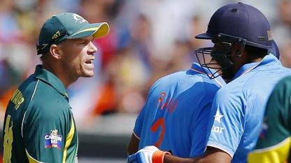 Warner's sledge was 'a nod to the pre-1973 language test, when things were simpler'.