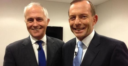 Leadership speculation involving these two people is OK for Labor voter Evelyn Bannister