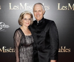 Les Miserables Australian Premiere
