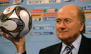 Sepp Blatte