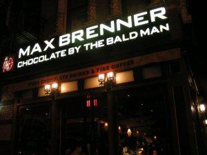 Max_Brenner_nocą