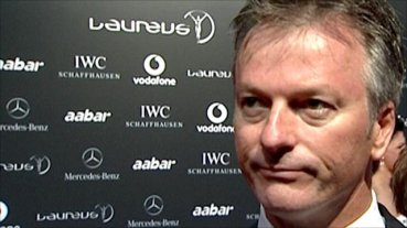 'The next World Cup is just four years away,' a disappointed Steve Waugh said.