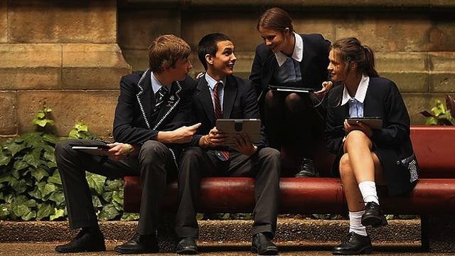 Australia-Schools