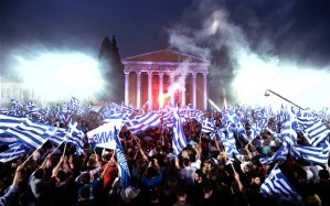 greek democracy