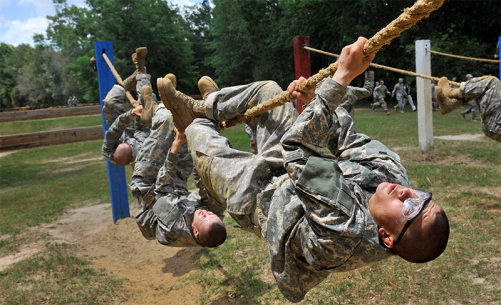 army-training
