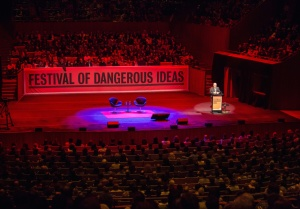 Festival of Dangerous Ideas 2014 - Salman Rushdie