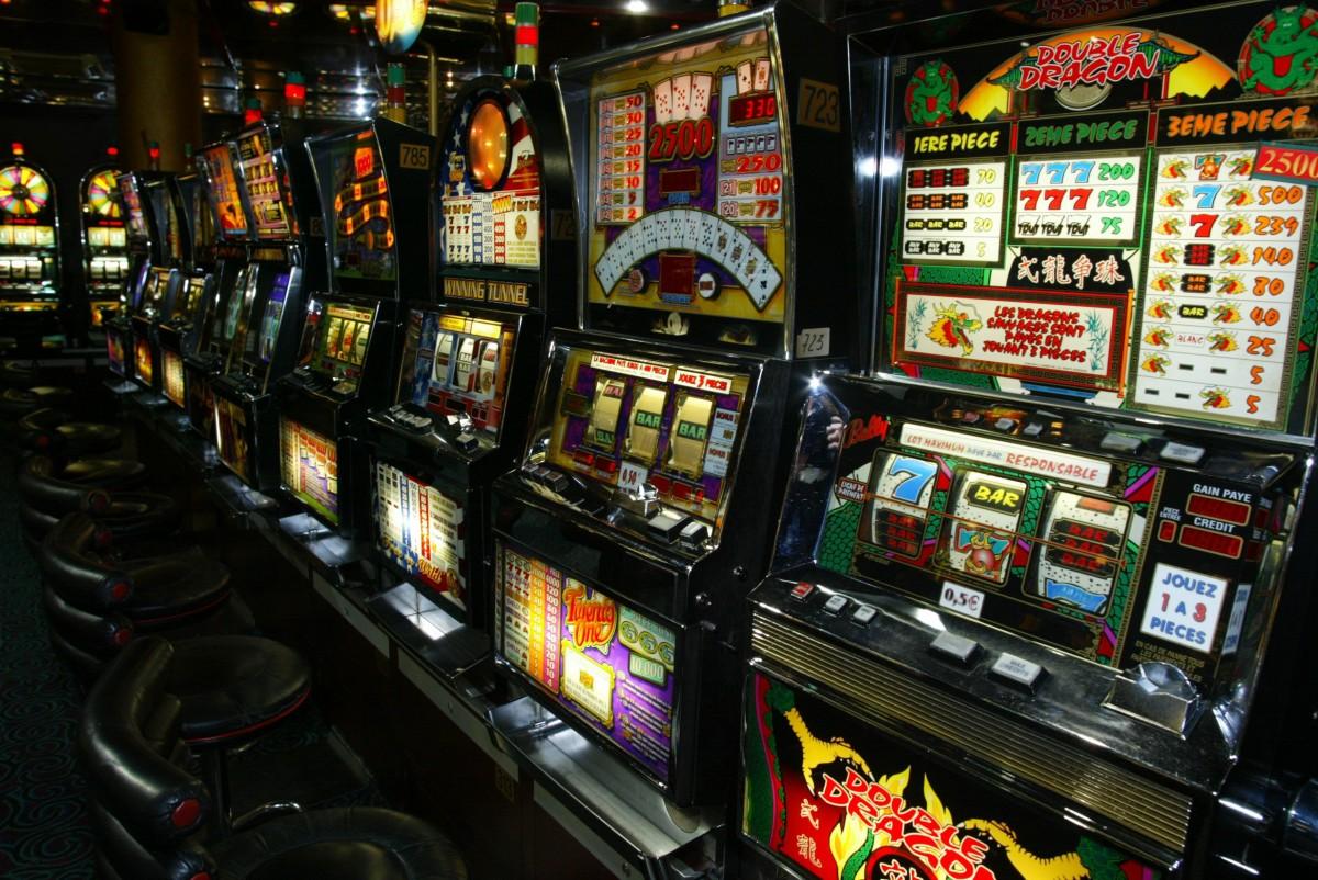 Which Pokie Machine Pays The Most