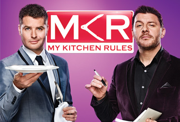 The Food Authority Of Nsw Has Condemned The Kitchens Used In My Kitchen Rules Due To Unhygienic Kitchen Practices But A Spokesperson For The Food Authority