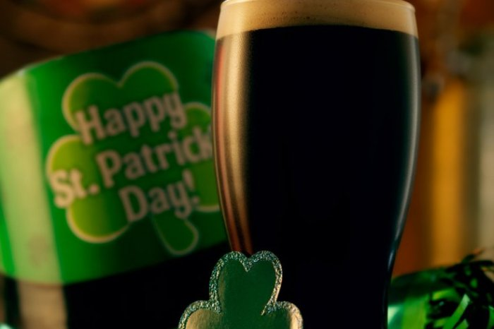 st-patricks-day guinness