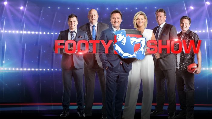 the footy show - photo #11