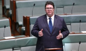 George Christensen
