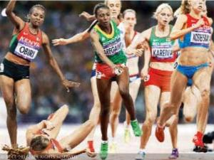 AAA Athlete