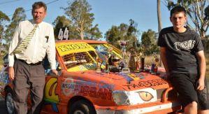 Race cars