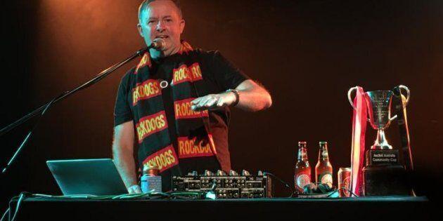 DJ Albo